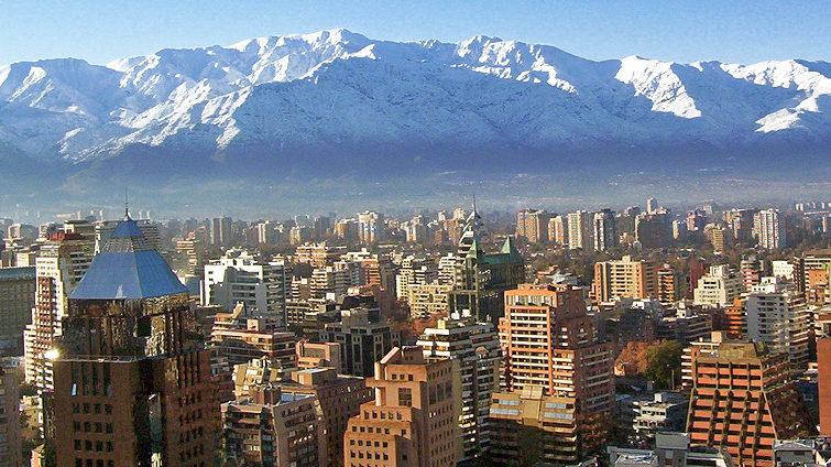 Delegado en Chile
