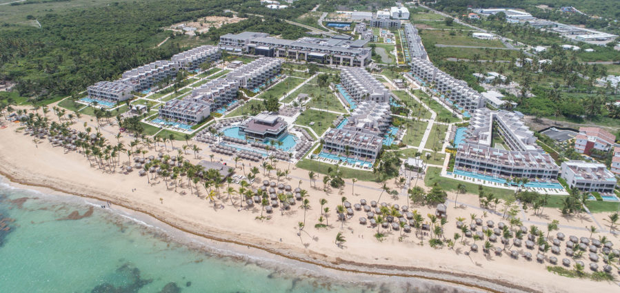 complejos hoteleros / hotel complex